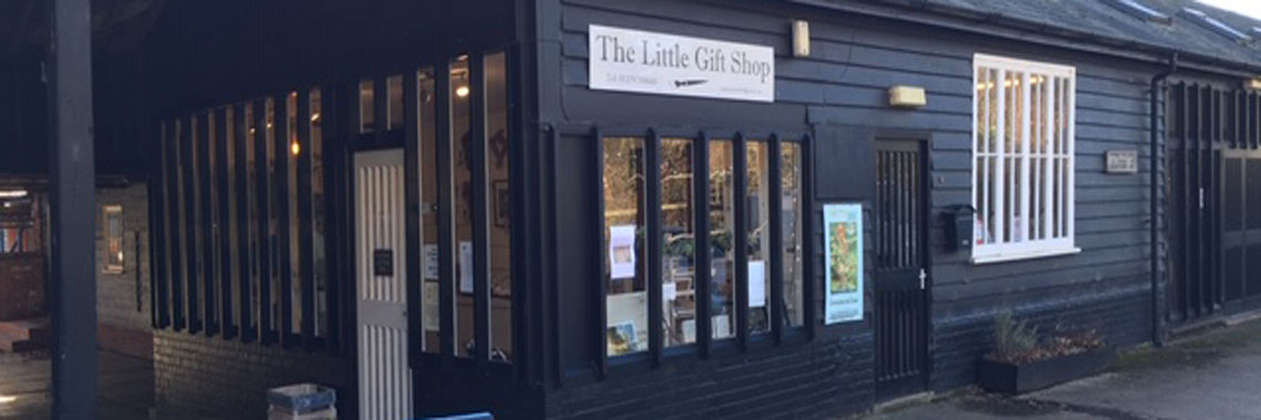 The Little Gift Shop